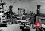 Image of Rhino ferry Normandy France, 1944, second 1 stock footage video 65675077917