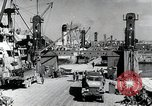Image of Rhino ferry Normandy France, 1944, second 5 stock footage video 65675077917