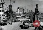 Image of Rhino ferry Normandy France, 1944, second 7 stock footage video 65675077917