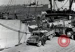 Image of Rhino ferry Normandy France, 1944, second 10 stock footage video 65675077917