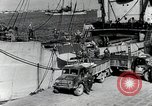Image of Rhino ferry Normandy France, 1944, second 11 stock footage video 65675077917