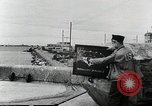 Image of Seabees Normandy France, 1944, second 2 stock footage video 65675077918