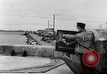 Image of Seabees Normandy France, 1944, second 3 stock footage video 65675077918