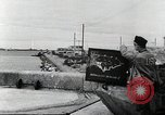 Image of Seabees Normandy France, 1944, second 6 stock footage video 65675077918