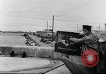 Image of Seabees Normandy France, 1944, second 8 stock footage video 65675077918