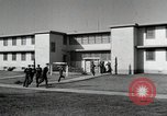 Image of aviation cadets attend classes San Antonio Texas USA, 1950, second 9 stock footage video 65675077920