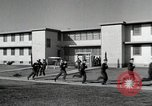 Image of aviation cadets attend classes San Antonio Texas USA, 1950, second 11 stock footage video 65675077920