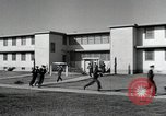 Image of aviation cadets attend classes San Antonio Texas USA, 1950, second 12 stock footage video 65675077920