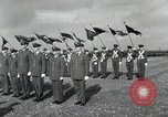 Image of cadets San Antonio Texas USA, 1950, second 12 stock footage video 65675077927