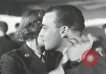 Image of Aviation cadets socializing during time off San Antonio Texas USA, 1950, second 8 stock footage video 65675077928