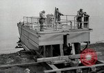 Image of sea mule tug United States USA, 1944, second 1 stock footage video 65675077935