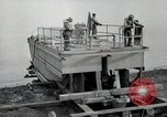 Image of sea mule tug United States USA, 1944, second 2 stock footage video 65675077935