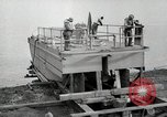 Image of sea mule tug United States USA, 1944, second 4 stock footage video 65675077935