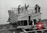 Image of sea mule tug United States USA, 1944, second 5 stock footage video 65675077935