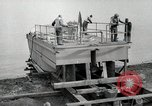 Image of sea mule tug United States USA, 1944, second 7 stock footage video 65675077935