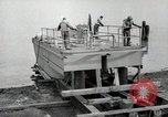 Image of sea mule tug United States USA, 1944, second 8 stock footage video 65675077935