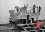 Image of sea mule tug United States USA, 1944, second 9 stock footage video 65675077935