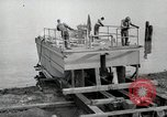 Image of sea mule tug United States USA, 1944, second 11 stock footage video 65675077935