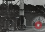 Image of A-4 missile Peenemunde Germany, 1942, second 3 stock footage video 65675077942