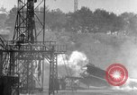 Image of German A-4 missile Peenemunde Germany, 1943, second 11 stock footage video 65675077959