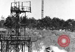 Image of German A-4 missile Peenemunde Germany, 1943, second 12 stock footage video 65675077959