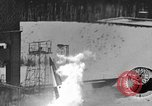 Image of A-4 missile misfiring Peenemunde Germany, 1943, second 4 stock footage video 65675077964