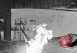 Image of A-4 missile misfiring Peenemunde Germany, 1943, second 5 stock footage video 65675077964