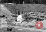 Image of A-4 missile misfiring Peenemunde Germany, 1942, second 2 stock footage video 65675077969