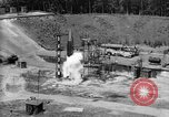 Image of A-4 missile misfiring Peenemunde Germany, 1942, second 3 stock footage video 65675077969