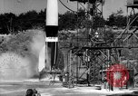 Image of A-4 missile misfiring Peenemunde Germany, 1942, second 3 stock footage video 65675077971