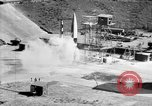 Image of German Aggregat-4 missile Peenemunde Germany, 1942, second 2 stock footage video 65675077972