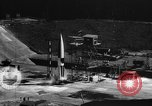 Image of German A-4 missile Peenemunde Germany, 1942, second 2 stock footage video 65675077973