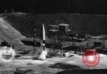 Image of German A-4 missile Peenemunde Germany, 1942, second 6 stock footage video 65675077973