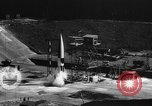 Image of German A-4 missile Peenemunde Germany, 1942, second 7 stock footage video 65675077973