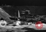 Image of German A-4 missile Peenemunde Germany, 1942, second 8 stock footage video 65675077973