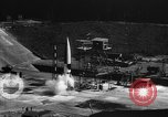 Image of German A-4 missile Peenemunde Germany, 1942, second 9 stock footage video 65675077973