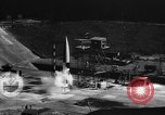 Image of German A-4 missile Peenemunde Germany, 1942, second 10 stock footage video 65675077973