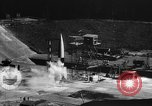 Image of German A-4 missile Peenemunde Germany, 1942, second 12 stock footage video 65675077973
