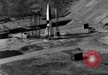 Image of German A-4 missile perfect launch Peenemunde Germany, 1942, second 6 stock footage video 65675077974