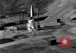 Image of German A-4 missile perfect launch Peenemunde Germany, 1942, second 9 stock footage video 65675077974