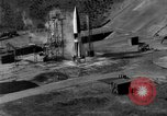 Image of German A-4 missile perfect launch Peenemunde Germany, 1942, second 12 stock footage video 65675077974