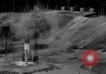 Image of German A-4 missile launched from pit Peenemunde Germany, 1942, second 2 stock footage video 65675077989