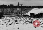 Image of German Rocket test Peenemunde Germany, 1942, second 1 stock footage video 65675077990