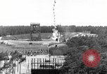 Image of German A-4 missile rapid course corrections Peenemunde Germany, 1942, second 2 stock footage video 65675078006
