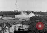 Image of German A-4 missile rapid course corrections Peenemunde Germany, 1942, second 8 stock footage video 65675078006