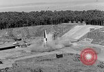 Image of German A-4 missile Peenemunde Germany, 1942, second 3 stock footage video 65675078009