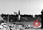 Image of A-4 missile Peenemunde Germany, 1942, second 2 stock footage video 65675078015
