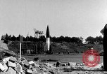 Image of A-4 missile Peenemunde Germany, 1942, second 3 stock footage video 65675078015