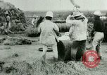 Image of rice cultivation Philippines, 1915, second 4 stock footage video 65675078023