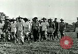 Image of General MacArthur Philippines, 1945, second 5 stock footage video 65675078028